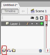 insert layer